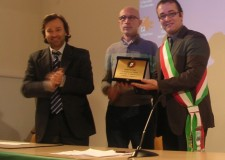 Cesenatico. Il sindaco Buda ha incontrato il Touring club italiano.