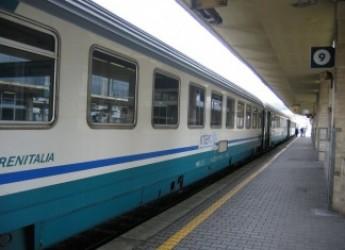 Rimini. Nuova illuminazione per l'area della stazione ferroviaria e sul percorso che porta al mare passando per il sottopasso di Viale Principe Amedeo.