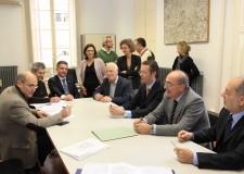 Cesena. Firmato l'accordo definitivo per il nuovo quartiere Novello.