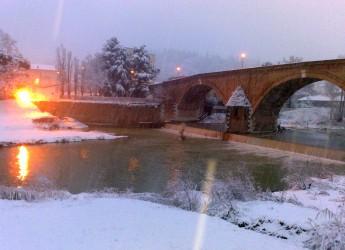 Piano neve. Anche il comune di Cesena suona l'allerta.