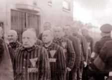 Il triangolo rosa. Storia dimenticata? Lo sterminio nazista degli omosessuali.