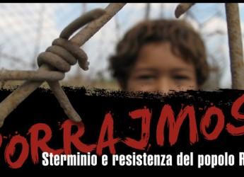 Bagno di Romagna. Il nazismo contro i Rom, lo sterminio di un'altra minoranza