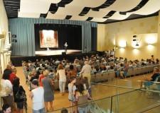 Fusignano. Ultimo appuntamento al Teatro Moderno con la rassegna dialettale, sul palco Cancan Romagna.