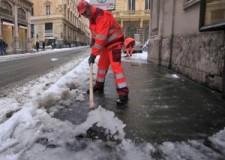 All'ospedale Bufalini 15 accessi questa mattina per cadute da ghiaccio. Rischio alto