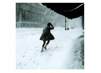Arriva il Blizzard. Una tempesta di neve con forte vento, 'tipica' del Nord America