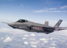 Contro l'acquisto dei caccia F35, mobilitazione nazionale della Tavola della Pace.