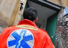 Pubblica Assistenza Croce Blu Onlus in campo per assistere chi è in difficoltà