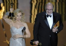 Cinema 2012: Ferretti e Lo Schiavo,un Oscar dedicato all'Italia.