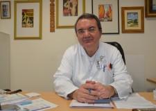 Forlì. Antonio Ascari Raccagni, nuovo responsabile dell'U.O. di Dermatologia del Morgagni-Pierantoni