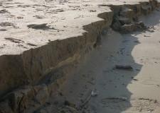 Erosione marina. A Riccione il sabbiodotto partirà a fine estate