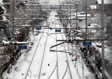 Emilia Romagna. Ferrovie: gara europea per nuovi treni ad 'Alta affidabilità'