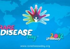 Giornata Mondiale delle Malattie Rare. 'Rari ma forti insieme', c'è anche un video.