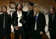 Faenza. Il Mei ringrazia i Foo Fighters e Jovanotti per aver cantato 'Romagna Mia'. Ora è nel cuore dei giovani.