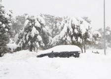 Emergenza a Ravenna, interrotte le nevica ma gelo in arrivo.