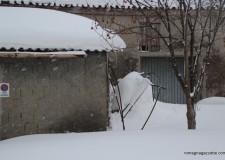 Neve, a Rimini e in Valmarecchia oltre 20 milioni di danni.