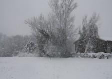 Ancora neve. In arrivo aria artica, nevicate e mareggiate, a partire dal Nord