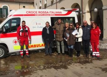 Cervia. E' nato il Comitato Locale della Croce Rossa Italiana