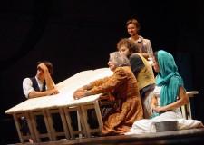Karamazov al teatro Novelli. Sul palco la passione, l'istinto, il dubbio e la ragione