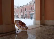 Maltempo in Emilia Romagna. Ancora neve e pioggia. Allerta della Protezione civile