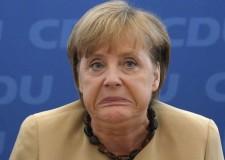 Salta l'incontro Monti- Merkel. Corruzione anche in  Germania?