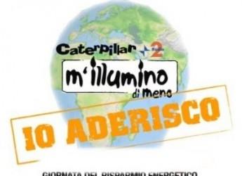 Cesena. 'M'illumino di meno', tante le iniziative per la campagna nazionale per il risparmio energetico.