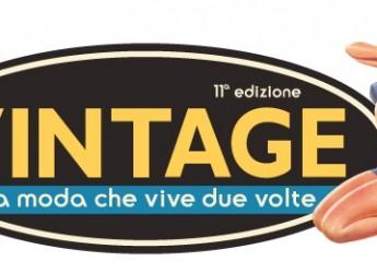Vintage! La moda che rivive due volte.