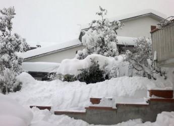 Causa neve, scuole chiuse a Forlì anche mercoledì 8 febbraio