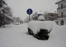 Ravenna & neve. Scuole chiuse anche martedì 7 febbraio