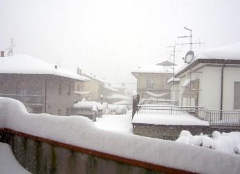 Emergenza neve. Maltempo: tanta neve e vento da questa notte