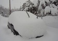 Emergenza neve e abbassamento temperature. Scuole chiuse a Rimini anche il 7 febbraio