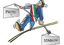 Provincia Forlì Cesena. Il presidente Bulbi: 'Del Rio ha ragione, sforiamo il Patto di Stabilità'.