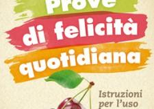 Prove di felicità quotidiana. Faenza incontra Luca Gaggioli: ricchezza uguale felicità?
