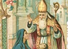 3 febbraio. San Biagio, il santo che guarisce dal mal di gola.