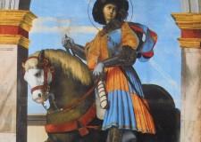 San Faustino, il santo dei single. Le belve non lo sbranarono, il fuoco non lo bruciò