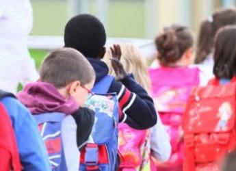 Maltempo a Rimini, migliora il meteo e si può tornare a scuola.