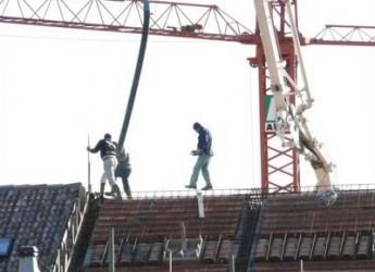 Emilia Romagna. Un accordo, per cantieri più sicuri e 'sconti' per le aziende.