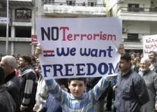 Le Nazioni Unite condannano la repressione in Siria, stop alle violenze
