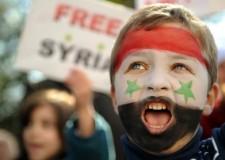 Siria: ogni forma di violenza deve cessare. Invio di una forza di pace