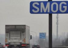Ravenna antismog. Blocco del traffico giovedì primo marzo.