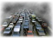 Lotta allo smog. Ritorna il blocco del traffico a Ravenna.