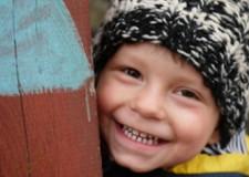 Un regalo per un sorriso. Gara di generosità per gli orfani di Velika Plana