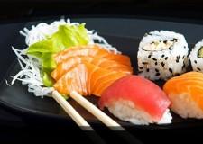 Mai provato il sushi fusion? Se il gusto italiano incontra la cucina giapponese…