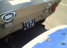 Ravenna. Confiscato veicolo non immatricolato e senza assicurazione