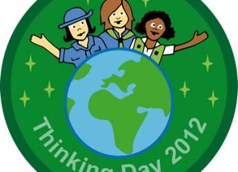 Thinking Day – Giornata del pensiero. Auguri a Baden Powell da tutti gli Scout del mondo