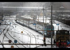 Maltempo & ferrovie,Trenitalia nella bufera dopo l'odissea dell'Intercity fermo tra Forlì e Cesena.
