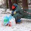 Emergenza neve. Più di 100 persone assistite. Altre strutture per i senzatetto