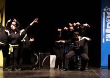 Improvvisazione teatrale. A Bagnacavallo la sfida a 'colpi di teatro'
