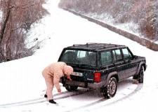 Maltempo. Sospeso il blocco del traffico del 9 febbraio a Faenza