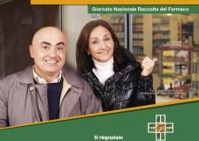 Giornata nazionale di Raccolta del Farmaco. 400 farmacie e 1.500 volontari in Emilia Romagna