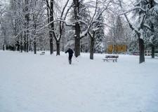 Maltempo. Causa neve anche Cervia chiude le scuole lunedì 6 febbraio